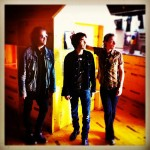 Bild: Jon Spencer Blues Explosion