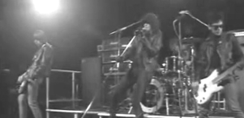 TRASHROCK TV: The Ramones - End of the Century