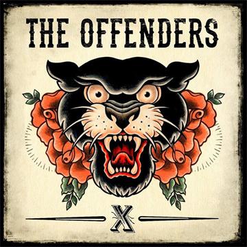 """Lest unser Review zu """"X"""", dem neuen Album der Offenders."""