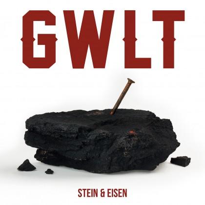 """Das Artwork des neuen GWLT-Album """"Stein und Eisen"""""""