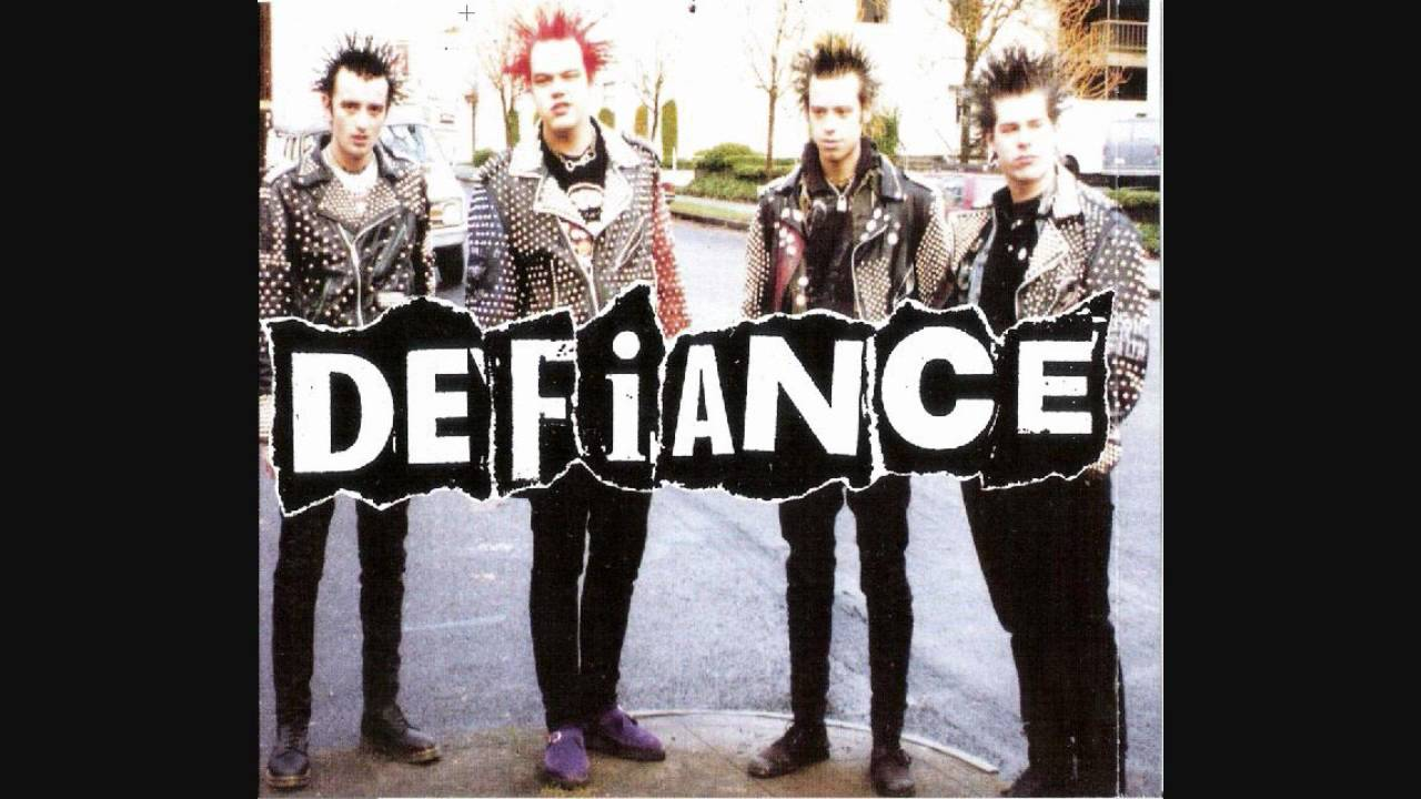 Defiance in den Gründungsjahren