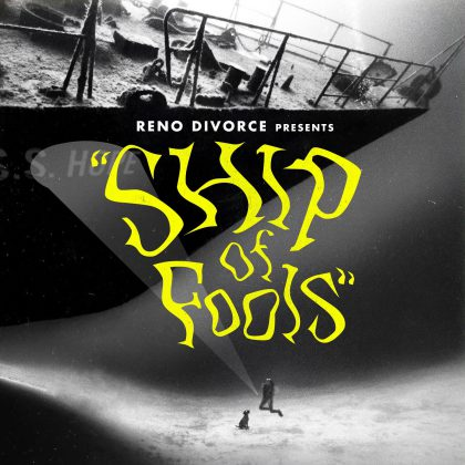 Ship Of Fools, die neue 6-Trak-EP der SoCal-Punks